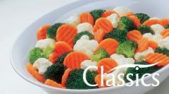 Nahrungsmittel Classics Mischungen