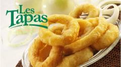 Nahrungsmittel Les Tapas