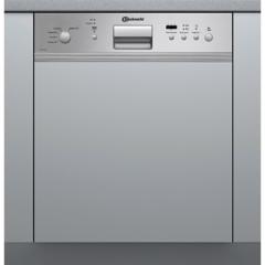 Integrierbarer Automatik-Geschirrspüler GSIE 6902