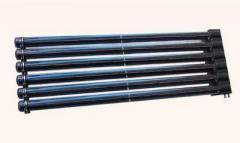 Vakuum Röhrenkollektoren