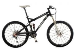 Mountainbikes Engine 5.5 Expert - Nakita 2011
