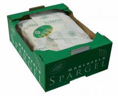 Spargel|