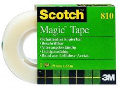 Scotch® Magic Tape – unsichtbar