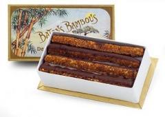 Baton Bambous