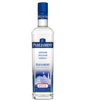 Vodka Parliament