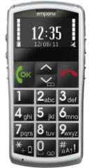 Telefon Emporia Talk Comfort