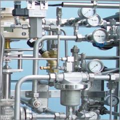 Prozesstechnik     Fluidik Kompetenz