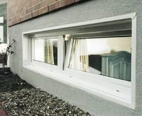 ACO Therm® Leibungsfenster aus Kunststoff