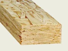 Spanstreifenholz