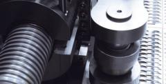 Starke Maschinen für große Teile