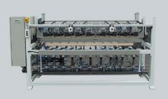 Leistenmontageautomat