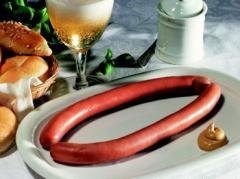 Wiener Sacherwürstel