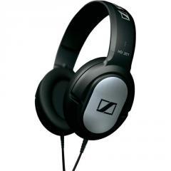 HiFi Kopfhörer Sennheiser HD 201