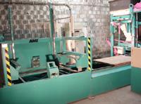 Eco-Line   Maschine PFS 1000 mit