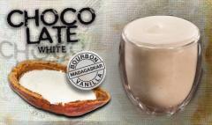 Choco Late White