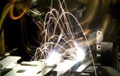 Technologieintegration Laserschweißen