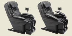 Massagesessel Panasonic Real Pro Premium