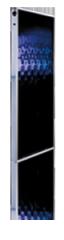Rahmenkollektor FK 8000 - Serie