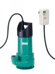 Wilo-EMU KS Schmutzwasser-Tauchmotorpumpe