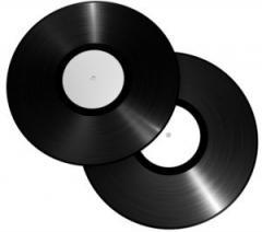 Plattenindustrie