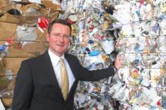 Recyclingunternehmen