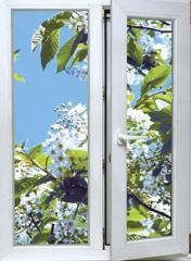 Fenster M 11000 Alutherm Plus