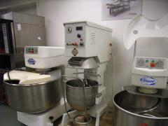 Bäckerei-Technik