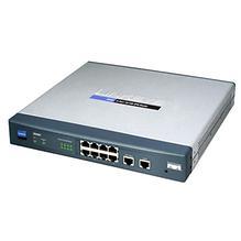 VPN Router CISCO RV082, 8x 10/100 LAN, 2 x 10/100