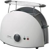 2-Schlitz-Toaster Siemens TT61101