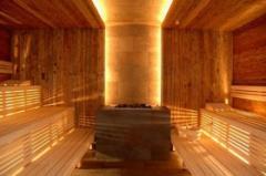 Sauna/Softsauna