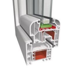 Fenster Aluplast Ideal 4000
