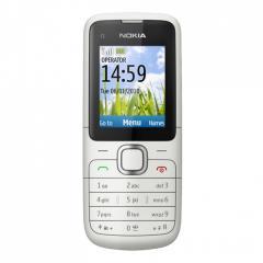 Fotocamera Nokia C1-01 Warm Grey