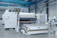 Linien für die Produktion von CPP-Folie