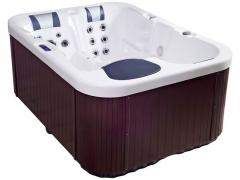 Wellis Ibiza Outdoor Whirlpool