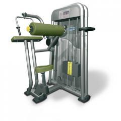 Kraftgerät Triceps Extension 4000