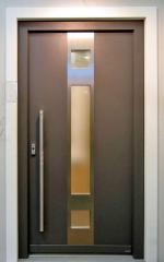 HolzAlu Türen