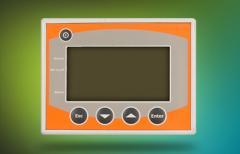 RowX-System Messgerät