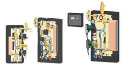 Solex - Solare Übertragungsstationen zur Beladung