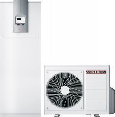 Luft Wasser-Wärmepumpe WPL 5 N plus