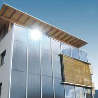Solarfassaden