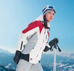 Damen-Ski-Jacke 1606225