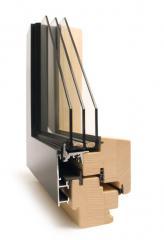 Fenster Tirol Integral