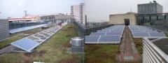 Photovoltaik-Anlage fix-fertig