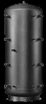 Pufferspeicher PSM Inhalt 500 Liter