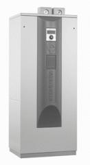 Sole/Wasser-Wärmepumpen H-Serie Innenaufstellung