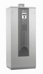 Wasser/Wasser-Wärmepumpen H-Serie Innenaufstellung
