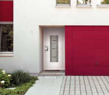 Türen Alu Design