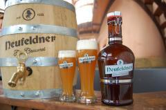 S'Weizenbock Bio-Bier