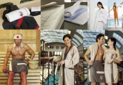 Individuelle Produktion für Hotelkunden