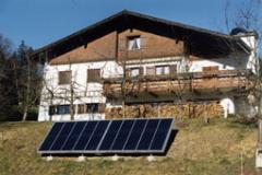 Großflächenkollektor ÖKO 3000
